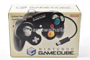 Gamecube Controller Black Nintendo Boxed (new) - Gamecube
