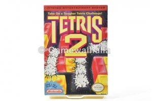 Tetris 2 NEUF (NTSC - cib) - Nes