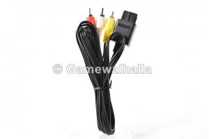 Snes AV Cable (new) - Snes