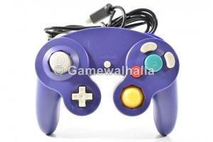 Gamecube Controller Purple (new) - Gamecube