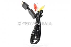 AV Cable (new) - PS1