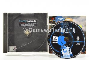 Rapid Reload (zonder front cover) - PS1