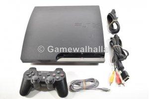 PS3 Console Slim 320 Go - PS3