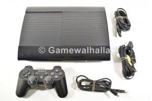 PS3 Console Ultra Slim 500 Go - PS3