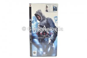 Assassin's Creed Limited Edition (neuf) - PS3
