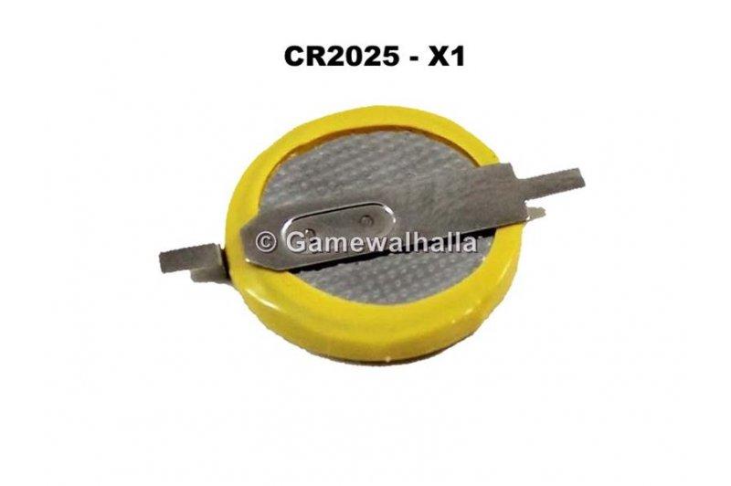 CR2025 Knoopcel Vervang Batterij X1 (pokémon) - Gameboy