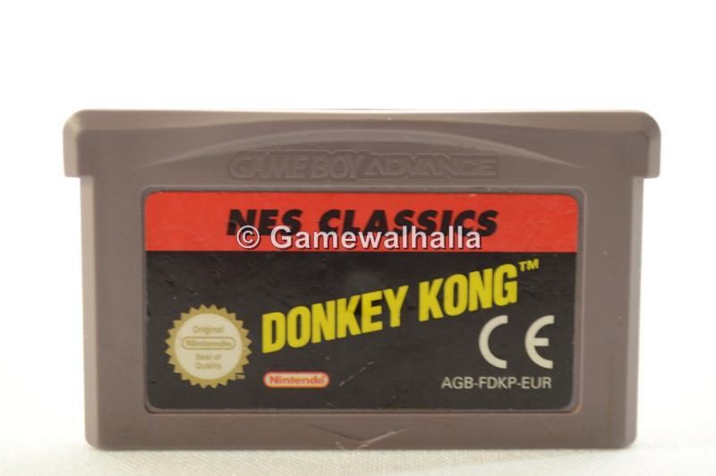Donkey Kong Nes Classics (cart) - Gameboy