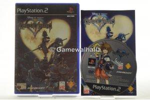 Kingdom Hearts (Anglais) - PS2