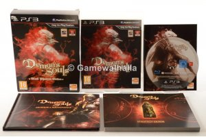Demon's Souls Black Phantom Edition - PS3